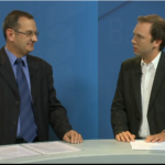 Finanzberater Peter Fuchs bei BadenTV